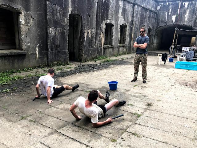 training fort koningshooikt lier nijlen event