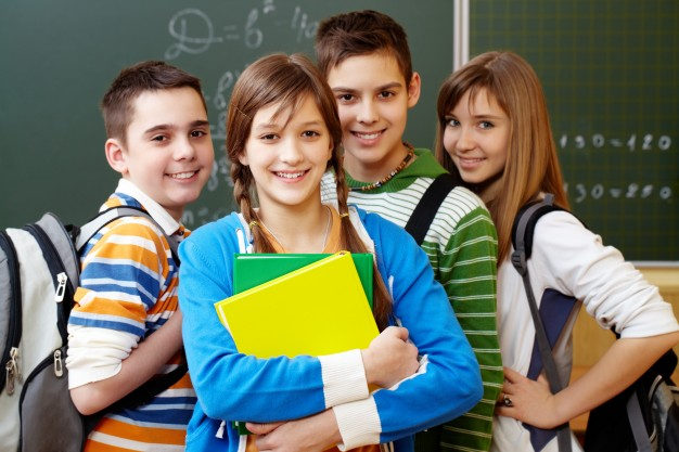 5 Habits That Will Help Average Students Take Place Among Top Graders