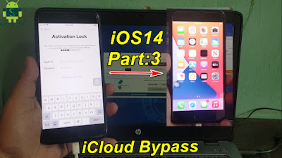 FREE Apple Device iOS14 iCloud Bypass With Checkra1n 0.11.0 Windows Pc