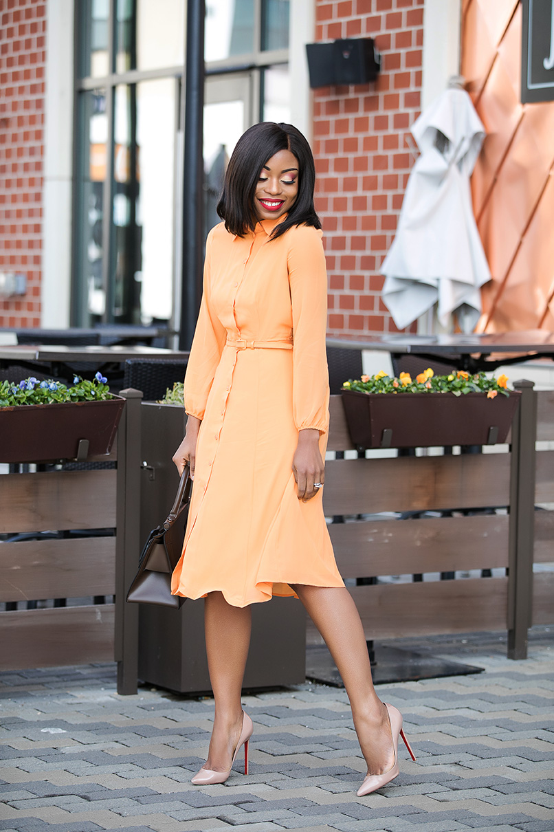The Spring Dresses You Need To Be Wearing Now - Jadore-Fashion