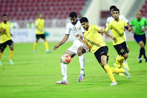 بث مباشر مباراة فنجاء والسويق اليوم 13-03-2020 في الدوري العماني