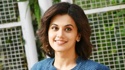 Taapsee Pannu Wiki, Height, Weight, Age, Husband, Family and Biography