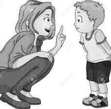 علمــــوا أولادكــــم  سلوكيات وعادات واجبه