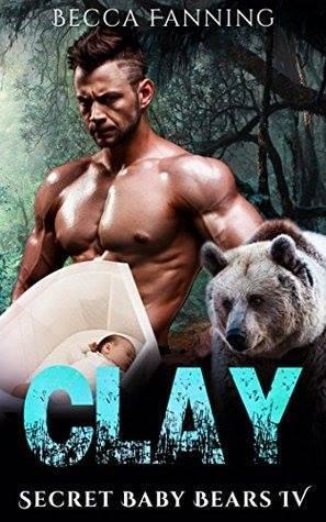 Adoramos romances e bookare becca fanning clay srie secret becca fanning clay srie secret baby bears 04 fandeluxe Choice Image