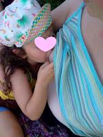 allaitement enfant breasfeeding maternage bambin tétée