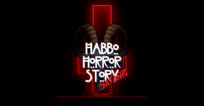Habbo Horror Story 3: Satanic - Inscrições Abertas
