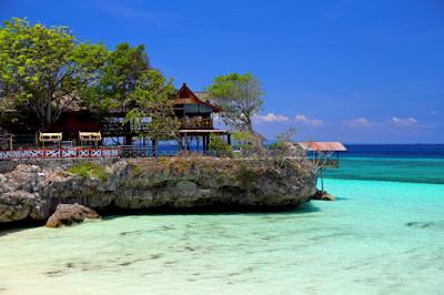Pantai Bulukumba Sulawesi Selatan