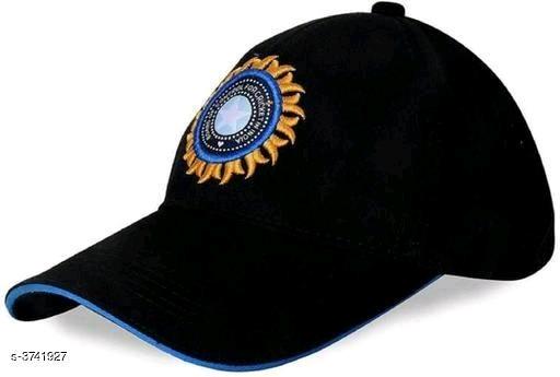 Stylish Cotton Men's Cap