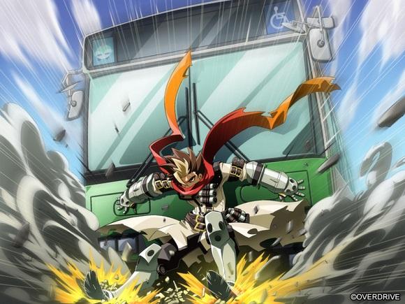 Cho-Dengeki-Stryker-PC-Screenshot-2