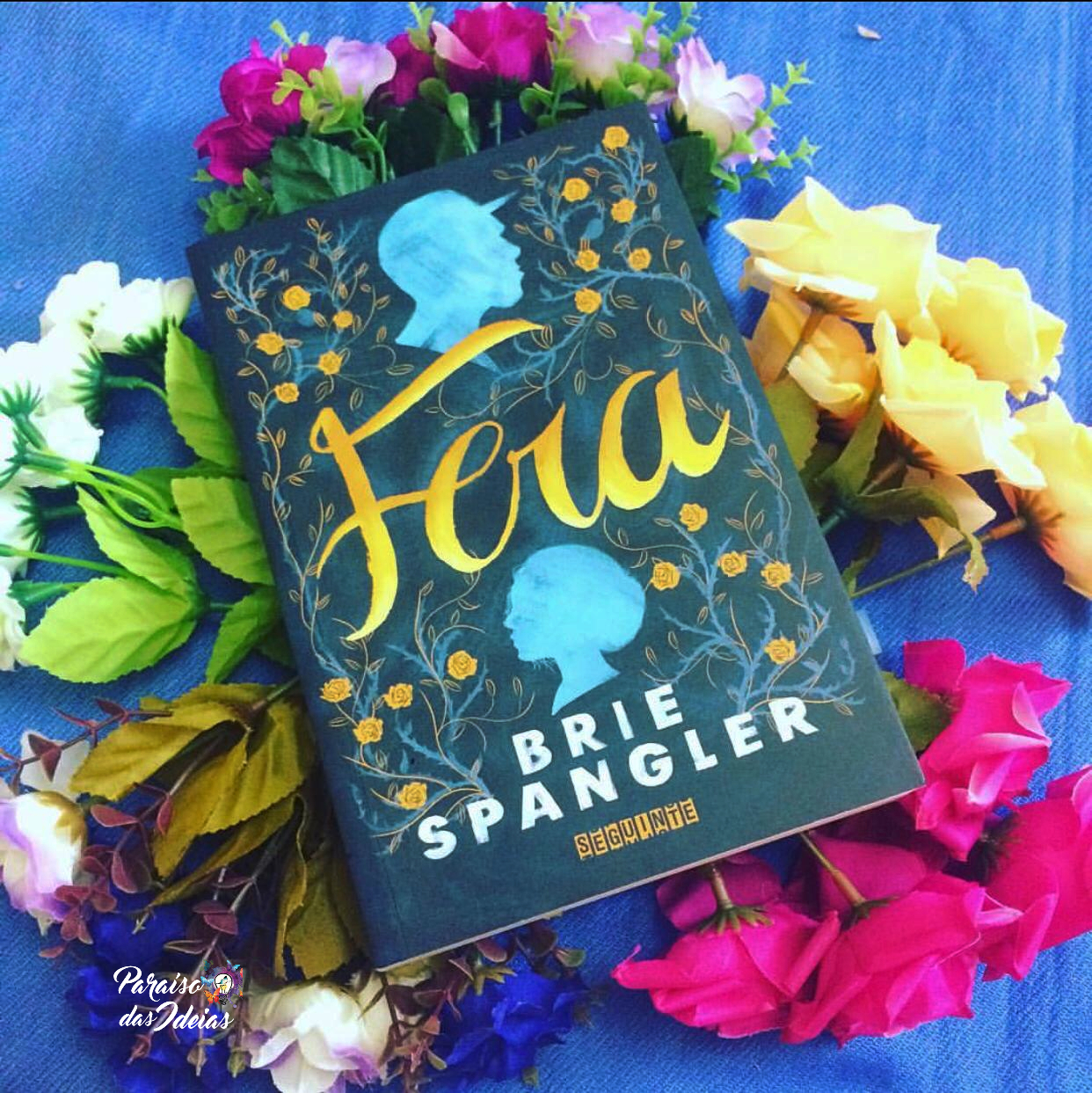 Fera || Brie Spangler