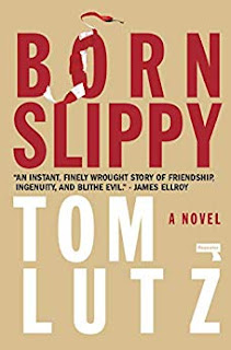 Born Slippy (Author Interview)