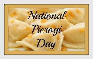 National Pierogi Day Wishes For Facebook