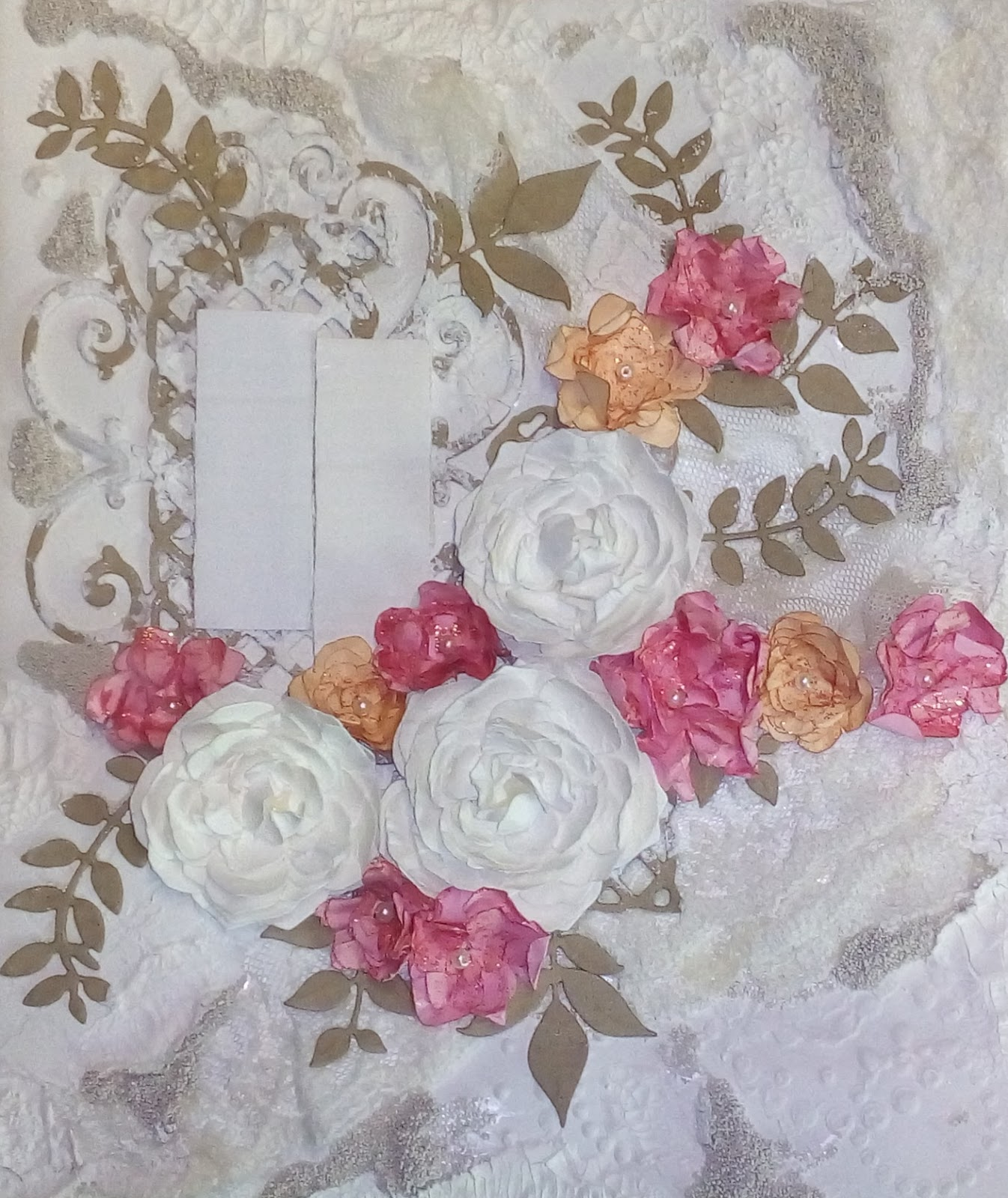 Creations by nora for Handmade paper creations