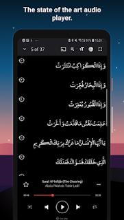 Quran Pro Muslim: MP3 offline & Read Tafsir Apk Mod Download
