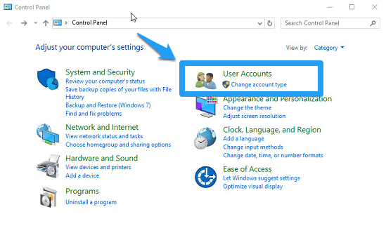 windows-computer-ko-password-se-protect-kaise-kare