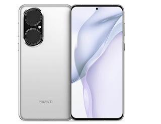 مواصفات هواوي بي٥٠ Huawei P50