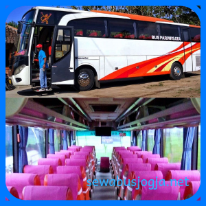 Sewa Bus Jogja Ukuran Big