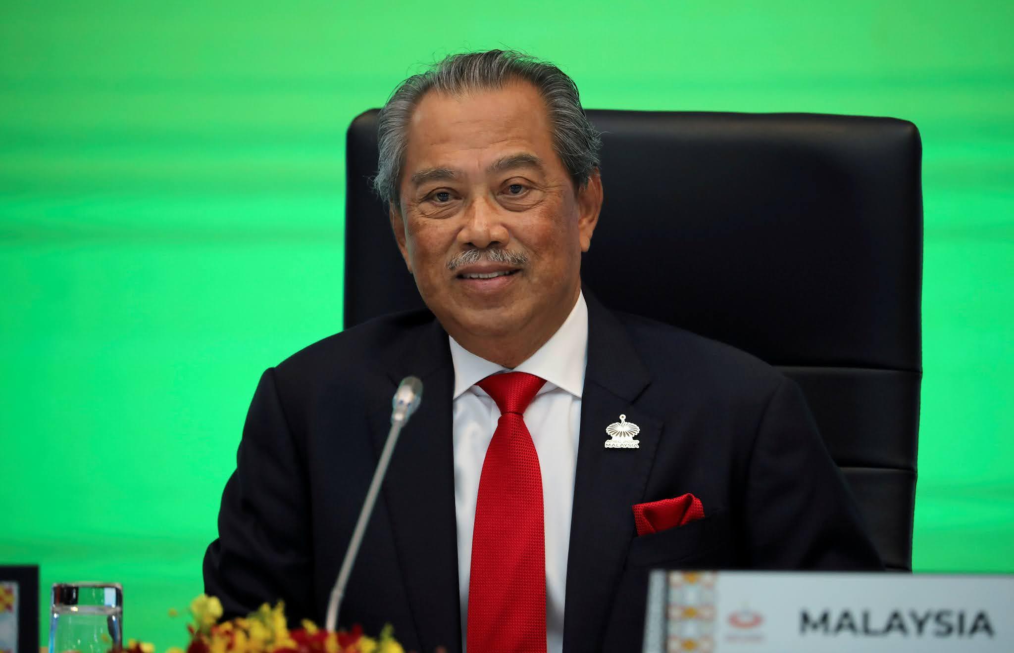 Oposisi Malaysia Tuntut Pengunduran Diri PM Muhyiddin Yassin