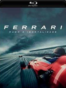 Ferrari Rumo À Imortalidade 2017 Torrent Download – BluRay 720p e 1080p Legendado