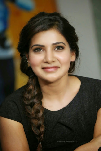 Samantha Next Movie With Mega Hero?