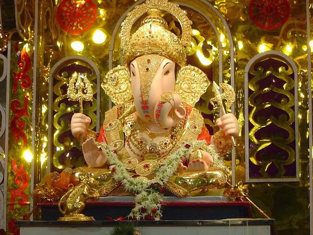 Ganeshji wallpaper photo dikhawa
