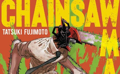 Manga Chainsaw Man Chapter 81 Release Date