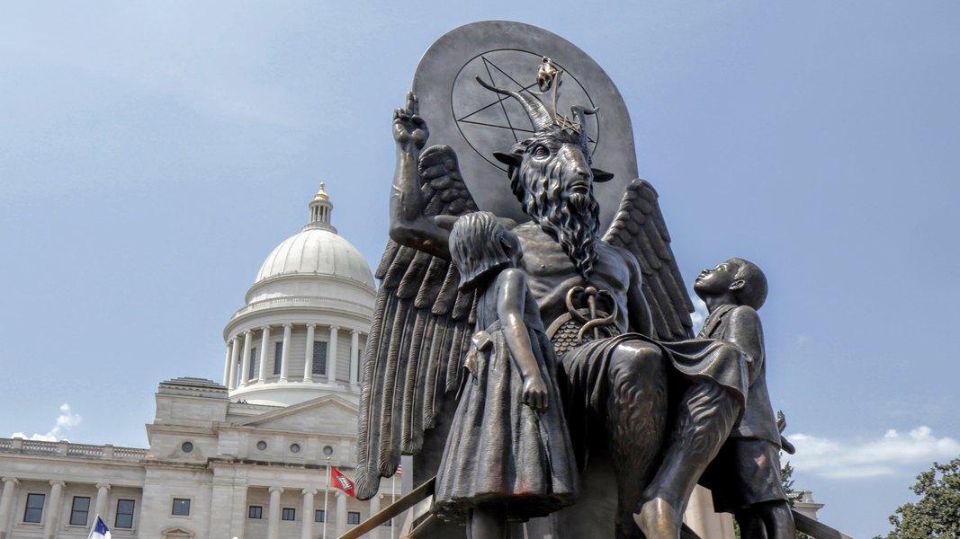 satanic temple, satanism