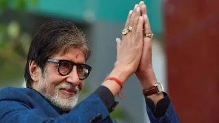 Amitabh Bachchan provide monthly ration to daily wage workers