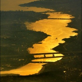 Teluk Tanduk Emas, Kunci Jatuhnya Benteng Terkuat Eropa