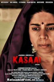 Kasai (2020) Full Movie Download FilmyZilla 1080p, 480p, 720p