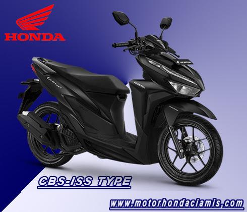 Mau Kredit Motor Honda Vario 125 Ciamis