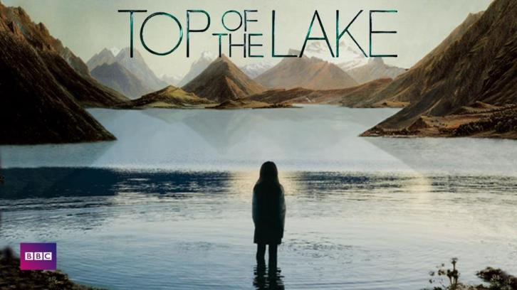 """Top of the Lake Season 1 - Review: """"Elisabeth Moss is superb. Unmissable."""""""