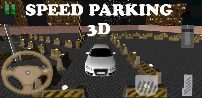 Speed Parking 3d Free Download For Play Store Free