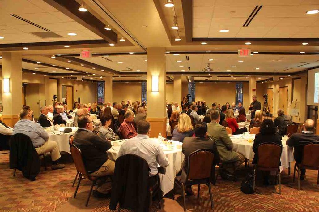 Grand Haven Community Center Wedding Venues