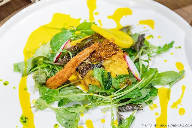 MG 5135 - 熱血採訪│高沐手作料理餐廳,佛心大份量真的不要隨便加飯加麵,吃到盤底也許還有意外的驚喜!