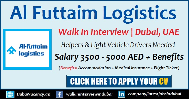 Al Futtaim Careers & Jobs