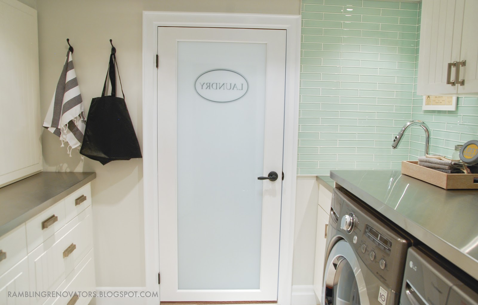 Laundry Room Ideas Ikea Laundry Room Renovation Tips Rambling Renovators