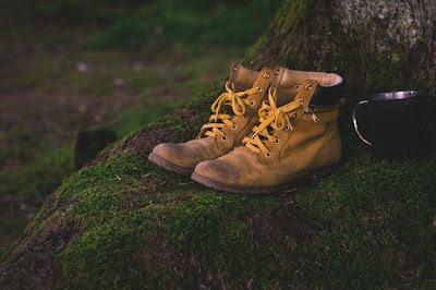 Cara Membedakan Sepatu Impor Asli dan Palsu
