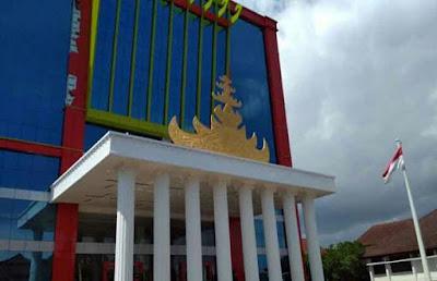 Pembangunan Gedung Satu Atap Pemkot Bandarlampung Memakan Korban