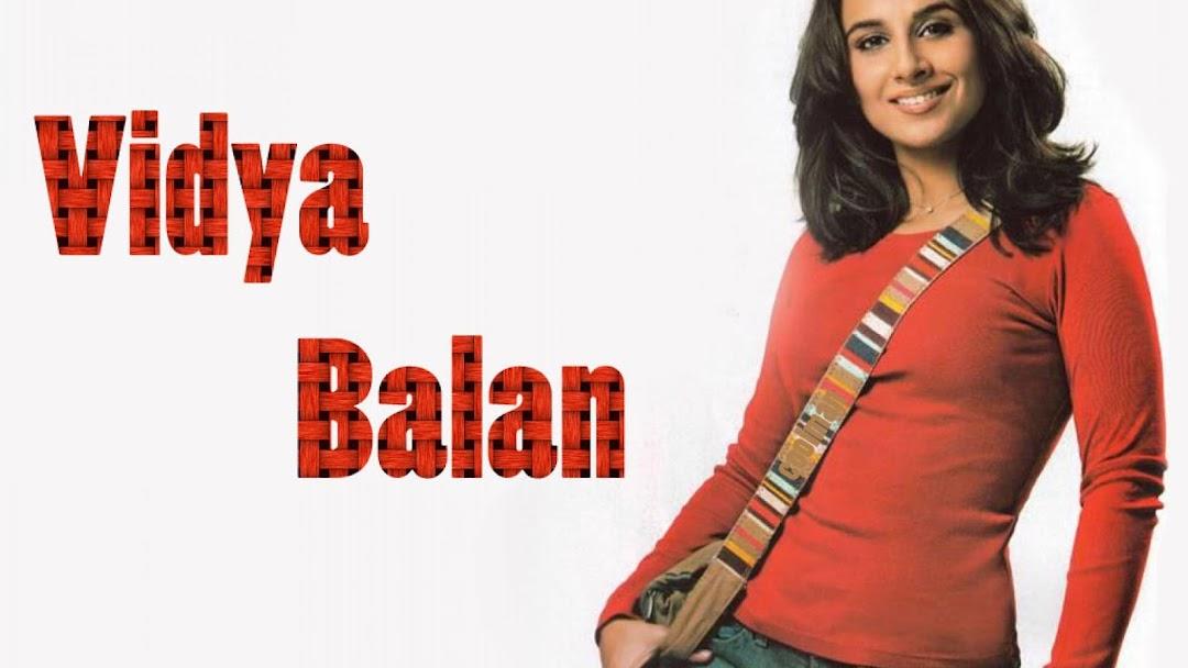 Vidya Balan HD Wallpaper 3