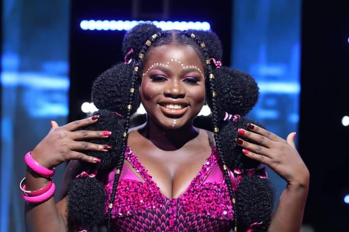 Few things you need to know about Comfort Alalade, Nigerian Idol contestant