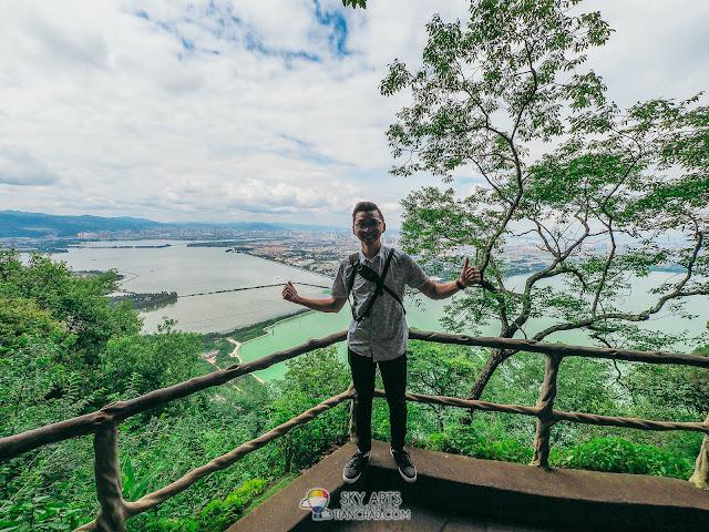 Xishan Scenic Spot, Kunming Dianchi National Scenic Spot  昆明滇池国家级风景名胜区 西山景区