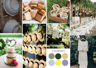 inspiration-mariage-provençal-rustique-vintage
