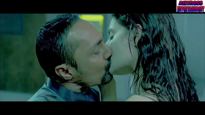 Militza Radmilovic kissing scene - Fired (2010) HD 720p