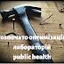Розпочато оптимізацію лабораторій громадського здоров'я