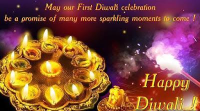 diwali love shayari image download