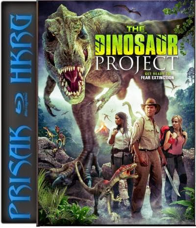 The Dinosaur Project 2012 Hindi Dubbed Dual Audio BRRip 720p