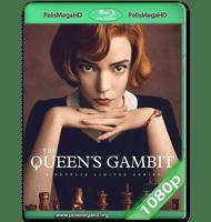 GAMBITO DE DAMA (2020) TEMPORADA 1 WEB-DL 1080P HD MKV ESPAÑOL LATINO