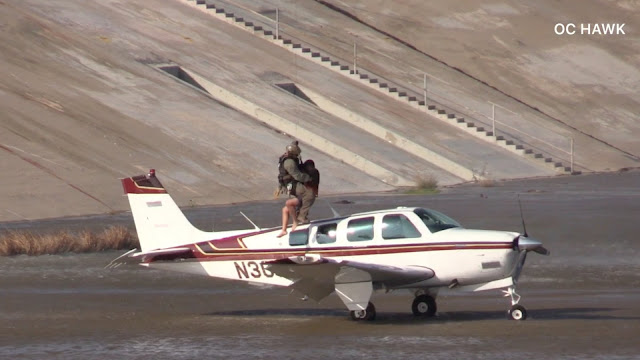 Kathryn S Report Beechcraft A36 Bonanza N303hv Incident