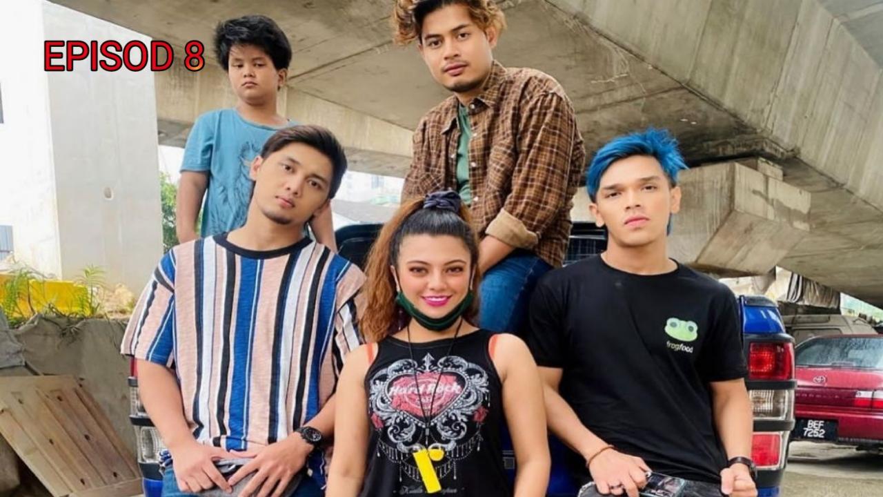 Tonton Drama Budak Tebing 2 Episod 8 (Lestary TV3)